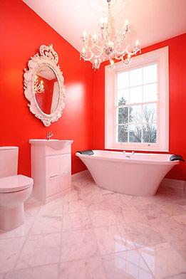 bathroom-orange