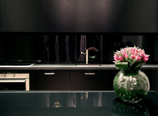 kitchen-black