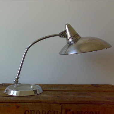 skinflint german lamp