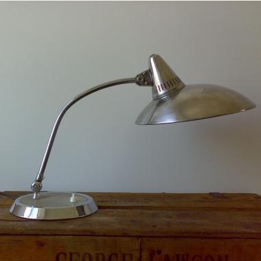 skinflint german lamp