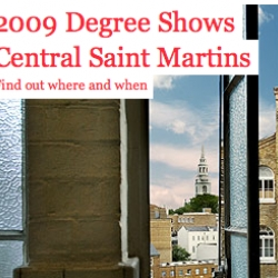 st martins shows