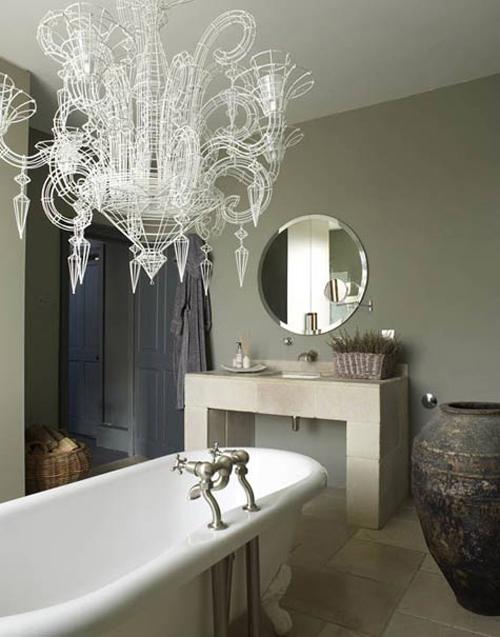 Abigail Ahern bathroom