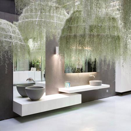 Salle de bain boffi awesome salle de bain boffi azulejos for Boffi salle de bain
