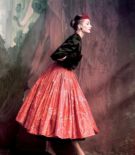 1950s Emily Wheeler