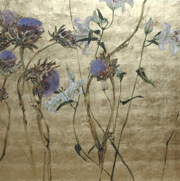 art nouveau wallpaper for sale