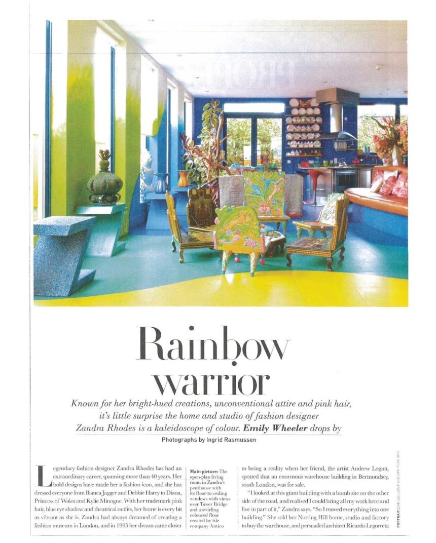London Magazine 1