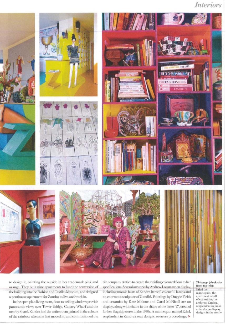 London Magazine 2