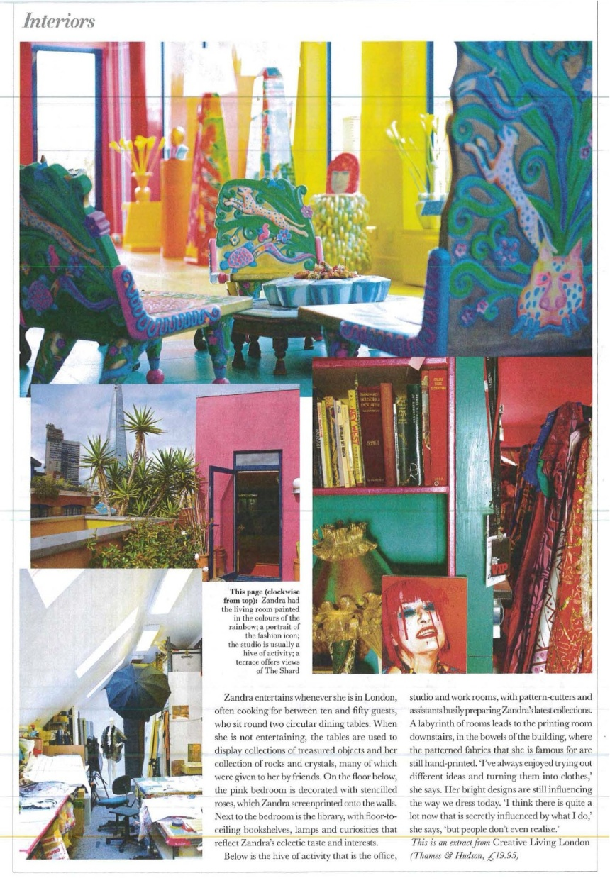 London Magazine 3